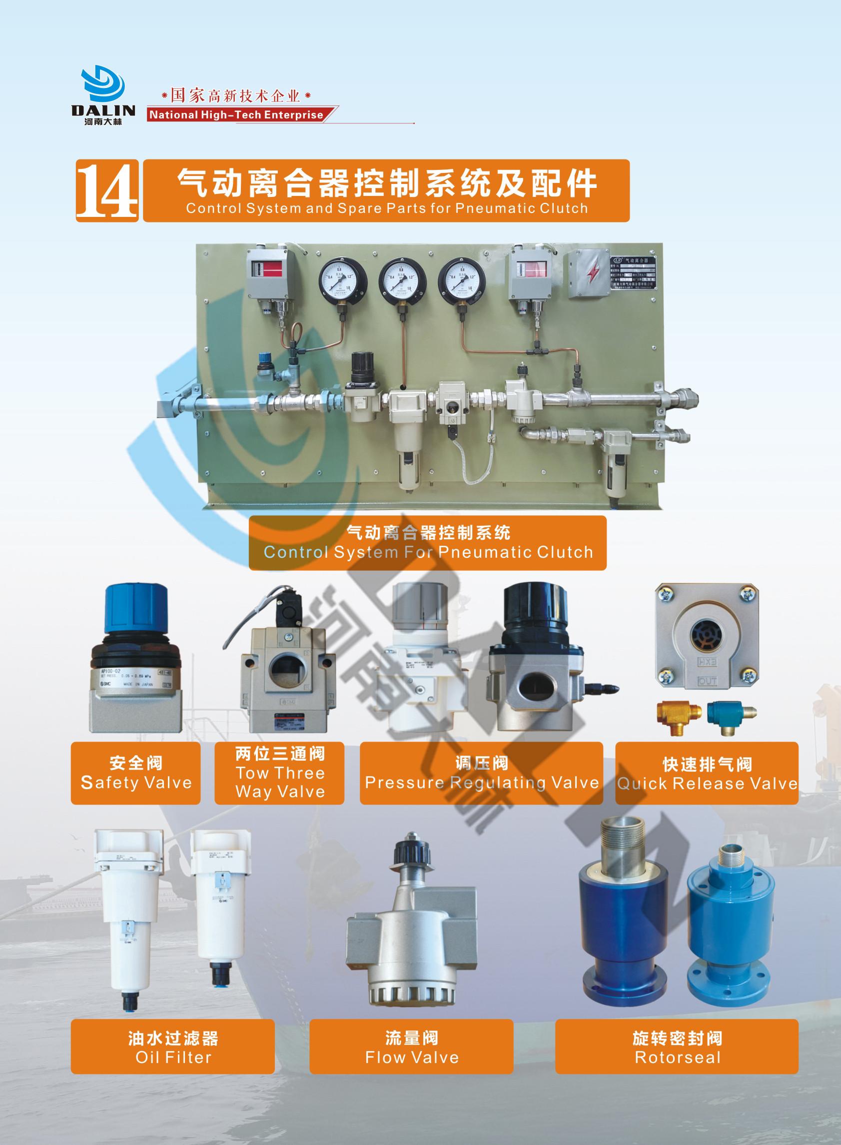 气动离合器控制系统及配件.jpg